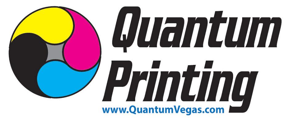 Quantum Printing Logo